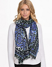 Cimou Long Scarf