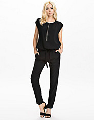 Pianna Pam Jumpsuit