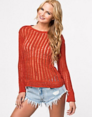 Helle Knit Pullover