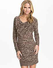Fay Knit Dress