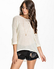 Ditte Knit Pullover