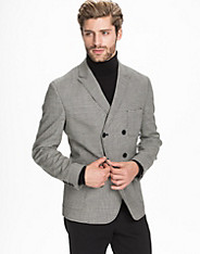 RW Doublebreast Suit Dogtooth