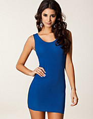 Bodycon Zip Dress