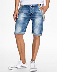 Dexter Shorts Wash 113