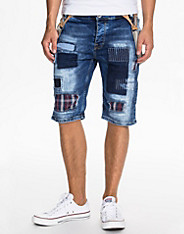 Dexter Shorts Wash 115