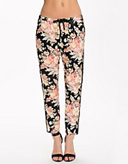 Relaxed Fit Pyjama Pant