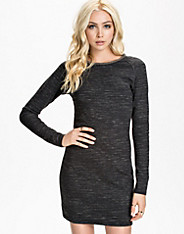 Structured Fitted Dress