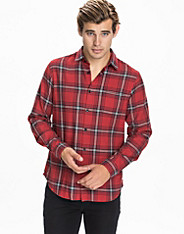 Roy Pocket Shirt