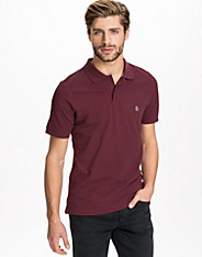 Slim Fit Daddy Polo