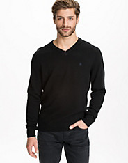 L/S Fully Fashioned Jersey