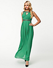 Bea Embellished Maxi Dress