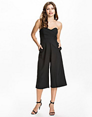 Staley Cullottes Jumpsuit