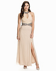 Shiraz Maxi Dress tfnc
