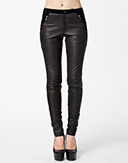 Lucca Leather Pants