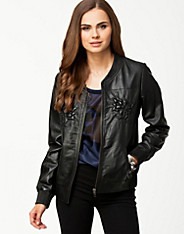 Bluma Leather Jacket