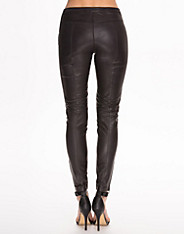 Rocket Leather Pants