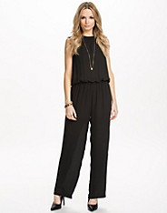 Sfendora Long Leg Jumpsuit