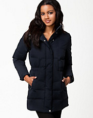 Nettan Taslan Down Jacket elvine