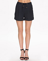 Therese Tencel Shorts