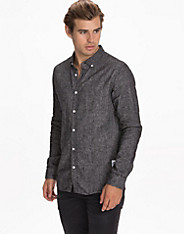 Wallie Linen Mix Shirt