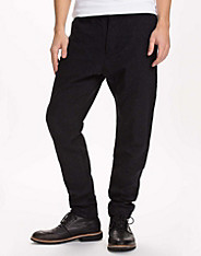Hermansson Wool Mix Pant