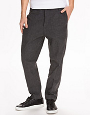 Isacsson Check Pants
