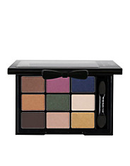 Love In Paris Eye Shadow Palette