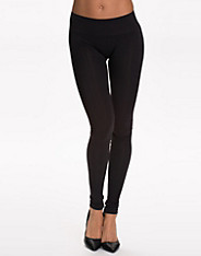Seam Long Leggings