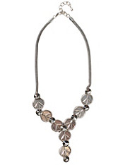 NLY Orchid - Peace Necklace
