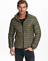 Fred Quilted Jacket