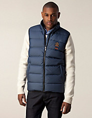 Skipper Down Vest