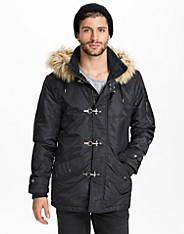 Clement Parka Coat