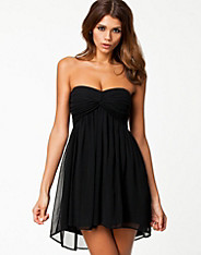 Short Dreamy Dress