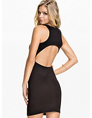 Open Racerback Dress