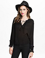 Soft Bohemic Blouse