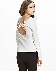 Butterfly Back Top