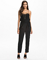 The Lace Jumpsuit