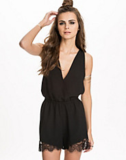 The Party Playsuit