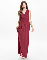 Alexina Long Dress