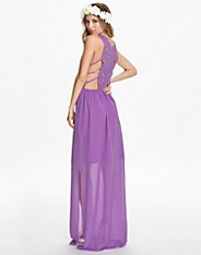 Lovisa Long Dress