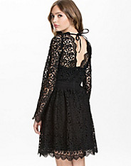 Carolina Lace Dress