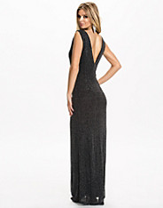 Andrea Long Dress