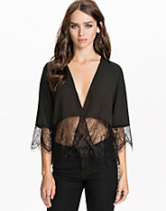 Lace Wonder Blouse
