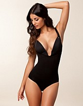 Bh & toppar , Open-Bust Suit , Spanx - NELLY.COM
